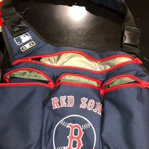 Other - Boston red sox bag